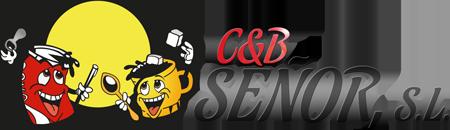 Vending C&B Señor