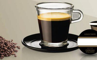Nuevas máquinas vending de café molido y en cápsulas