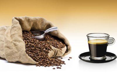 El café de especialidad… ¡En una máquina expendedora!