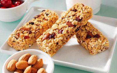 ¿Existen los snacks saludables?