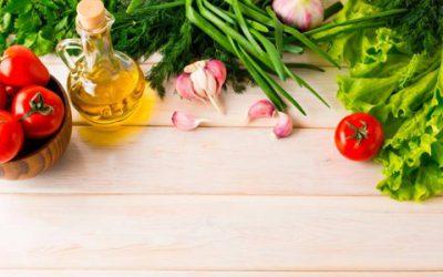 La dieta no cura un tumor, pero evita el 35% de ellos