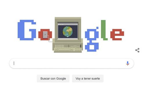 No, no es el 30 aniversario de internet