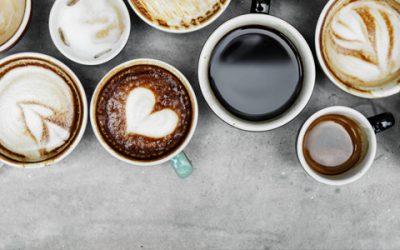 Tomar un café no debería ser igual a tomar cualquier café